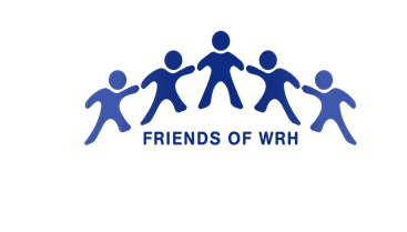 The Friends of Worcestershire Royal Hospital