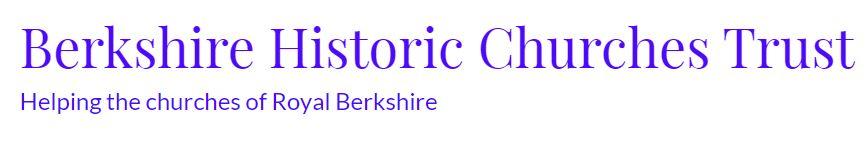 Berkshire Historic Churches Trust