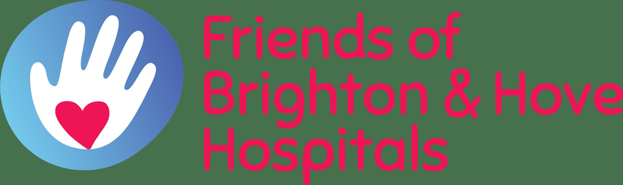 Friends of Brighton & Hove Hospitals