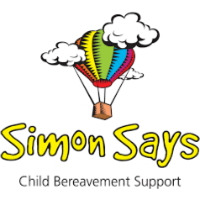 Simon Says Child Bereavement Support
