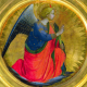 Angel Of the Annunciation - Cards For Good Causes Charity Christmas Cards