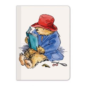 Paddington Reading Mini Notebook
