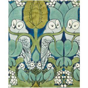 V&A The Owl Everyday Single Card