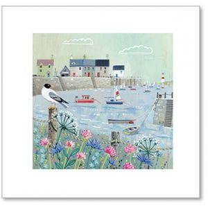 The Safe Harbour Everyday Single Card