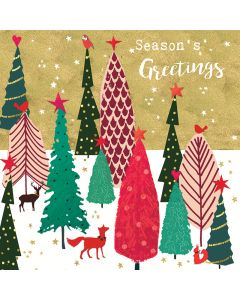 Bargain Pack 2019 - Charity Christmas Cards