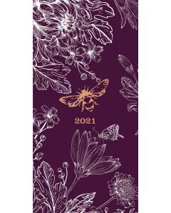 Floral Bee Diary