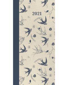 Swallows Diary
