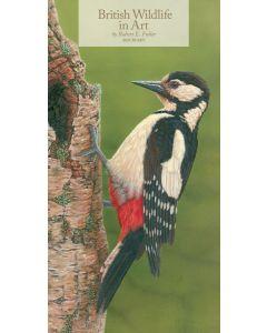 British Wildlife In Art By Robert E. Fuller Diary