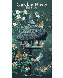 Garden Birds by Pollyanna Pickering Diary