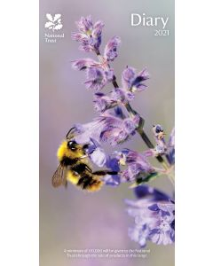 National Trust Diary