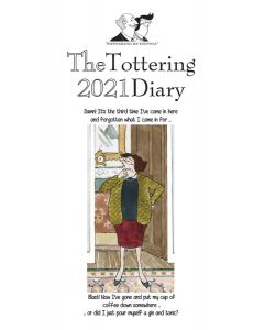 Tottering By Gently Diary
