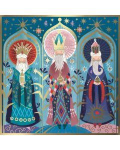 Magi - Parkinsons UK Charity Christmas Cards