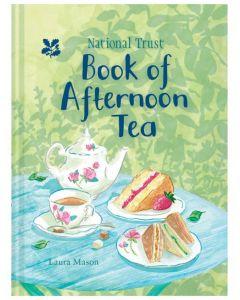 National Trust Afternoon Tea