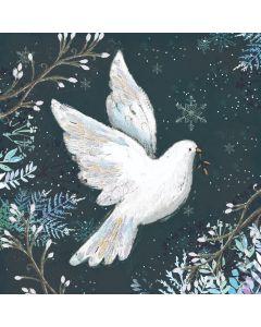 Dove - Alzheimer's Society Charity Christmas Cards