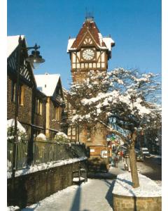 Barrett Browning Institute, Ledbury