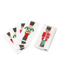 Nutcracker Pocket Tissues