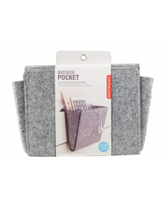 Bedside Pocket - Charity Christmas Gifts & Decorations
