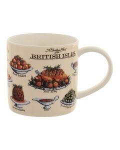 Christmas Feast Mug - Charity Christmas Gifts & Decorations