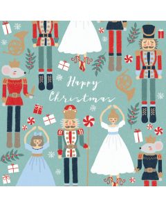 Nutcracker - Cards For Good Causes Charity Christmas Cards