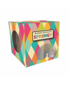 Springy In A Box - Harlequin