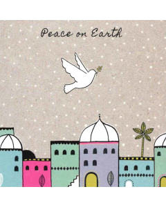 Bethlehem Dove - Cards For Good Causes Charity Christmas Cards