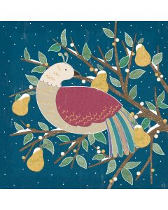 Partridge - Cards For Good Causes Charity Christmas Cards