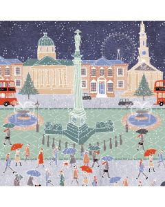 Trafalgar Square - Cards For Good Causes Charity Christmas Cards