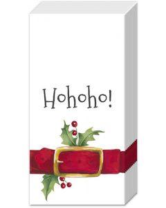 Hohoho Pocket Tissues