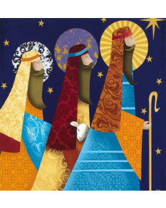 Shepherds - Cards For Good Causes Charity Christmas Cards