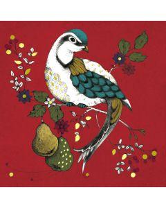 Merry Little Partridge