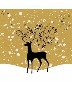 Deer - Diabetes UK Charity Christmas Cards