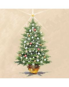 O Christmas Tree - Epilepsy Action Charity Christmas Cards