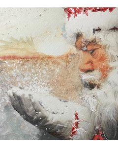 Santa's Snow Wish