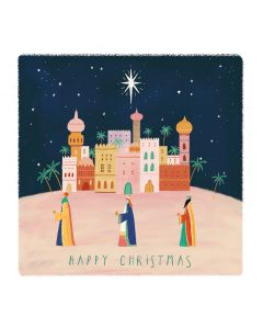 Following Yonder Star - Cards For Good Causes Charity Christmas Cards
