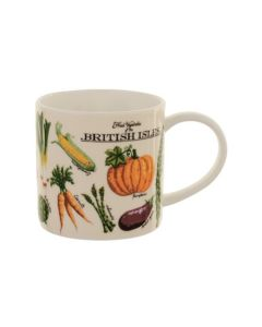 Fresh Vegetables Mug