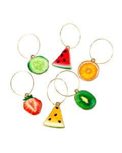 Tropical Fruit Drinks Markers