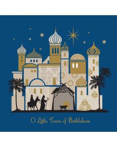 Journeys End - The Children's Society Charity Christmas Cards