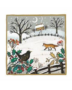 Midwinter - Cards For Good Causes Charity Christmas Cards