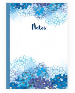 Forget-me-not Notebook - Alzheimer's Society