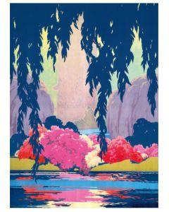 Kew Garden Everyday Single Card