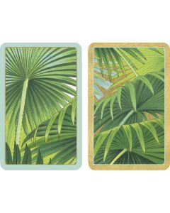 Under the Palms Bridge Card Set