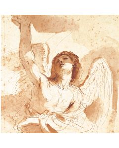 The Angel - Cards For Good Causes Charity Christmas Cards