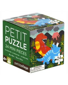 Dinosaur Petit Puzzle