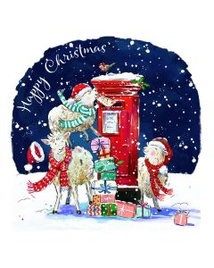 Special Post - Perennial Charity Christmas Cards