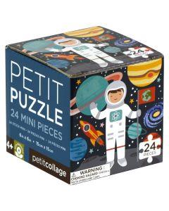 Astronaut Petit Puzzle