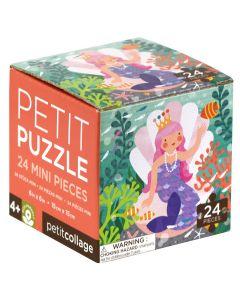 Mermaid Petit Puzzle