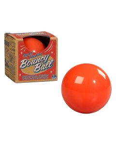 Super Flashing Bouncy Ball
