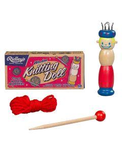 Knitting Doll Classic