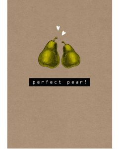 Perfect Pair Everyday Single Card