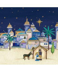 Starlit Bethlehem